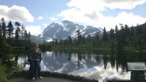 Mt. Baker Trip