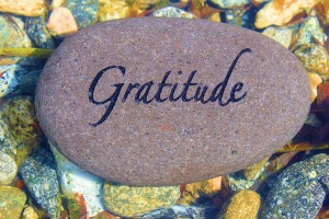 Show Gratitude for Gifts